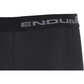 Endura Padded 200 Series Spodenki rowerowe Mężczyźni, black